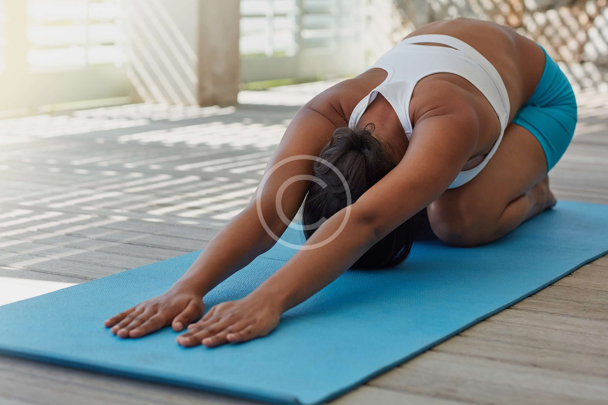 Extended Stretching Body Practice for Pain Relief